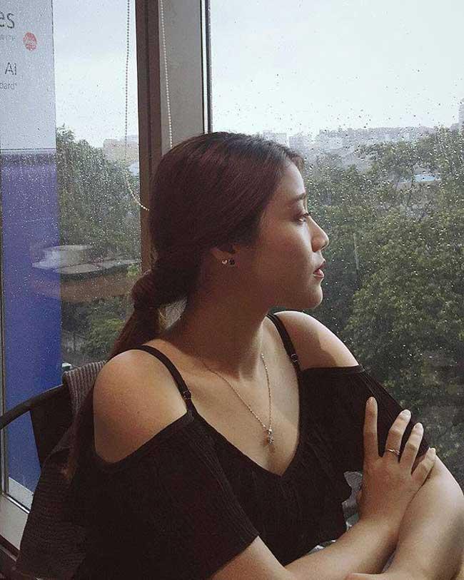 Mai Hà Phương: Sắc đẹp và sự tự tin được tìm thấy tại Virgo Việt Nam