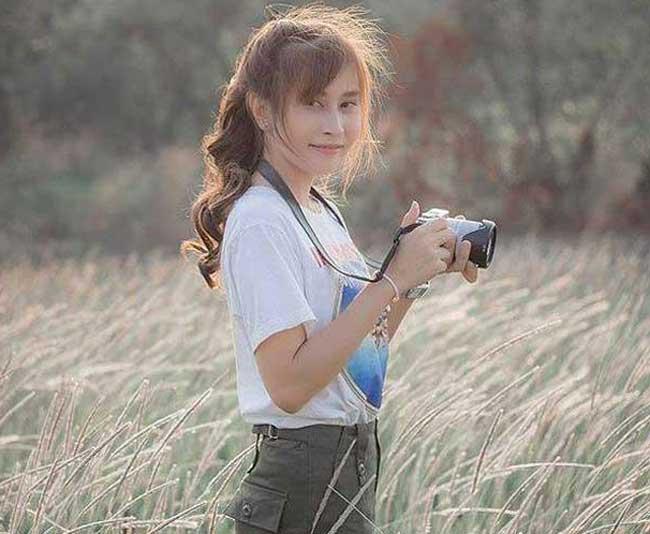 Vũ Thúy Vân: Tất cả đã thay đổi với tôi từ khi biết đến Virgo Việt Nam