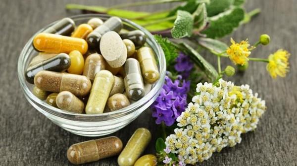 Thực phẩm chức năng chữa nám ở gò má