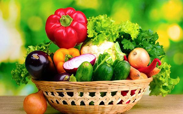Viêm dạ dày nên ăn gì?